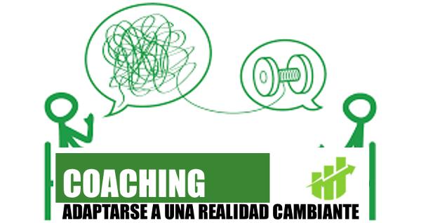 Coaching, artículo explicativo del coach Carlos Ignacio Hernández