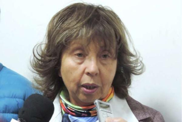 Stella Maris Carballo