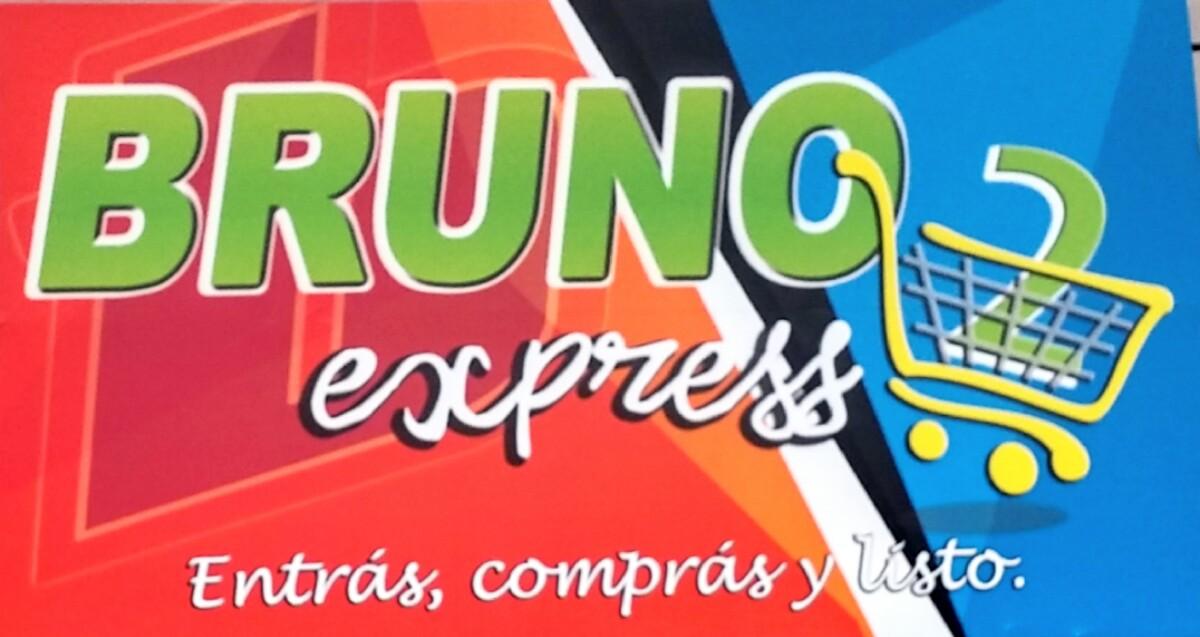 Bruno Express 2