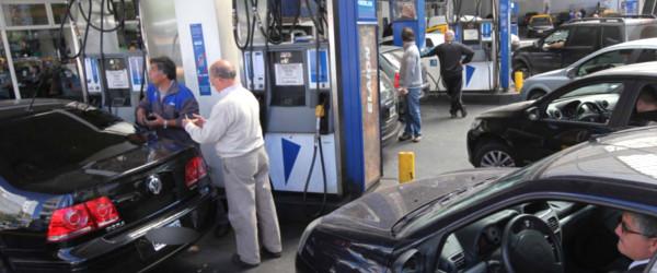 Finalmente el Gobierno de Macri anunció bajas en el precio del gasoil y la nafta.