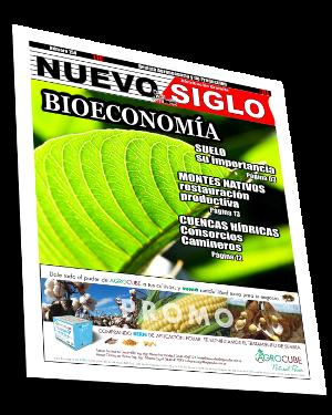 R>evista Agropecuaria Nuevo Siglo - Abril de 2017