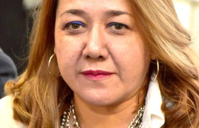 Marcela Luisa Beatriz Mosqueda juró como ministra de Educación del Chaco