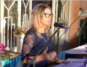 María Luisa Chomiak juró como nueva intendenta de Charata