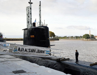 Una comisión bicameral invetigará lo que ocurrió con el ARA San Juan