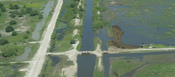 Bajos Submeridionales, Chaco, Santa Fe y Santiago conformaron el comité de cuenca.