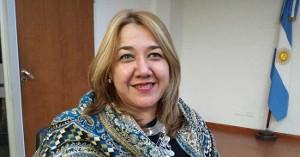 La ministra Mosqueda convocó a gremios docentes del Chaco.