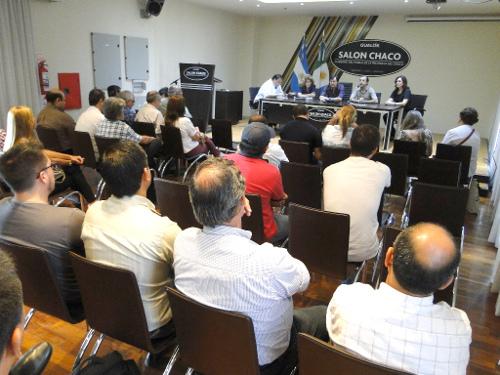 Provincia y Municipios en Chaco suman esfuerzos contra el Dengue