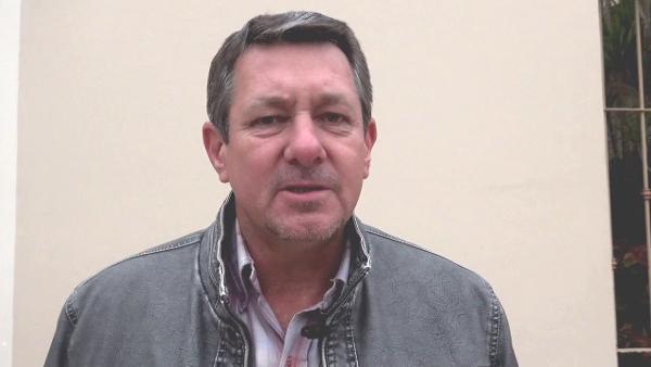 Rubén Rach evaluó la visita de Carrió y Terada a Charata
