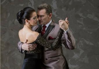 Seminario de Tango en Charata
