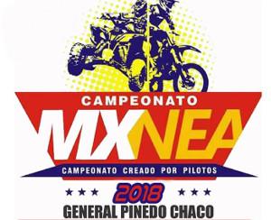 MXNEA en Pinedo