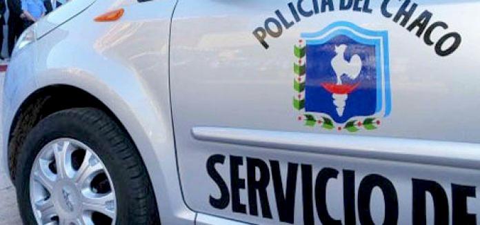 Policiales de Charata