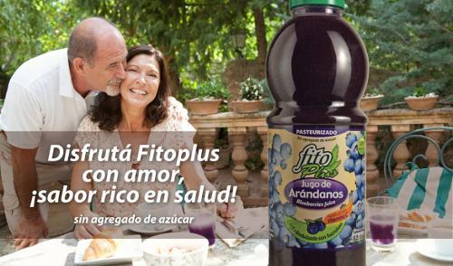 Compra jugo de arándanos en Charata, Las Breñas, General Pinedo, Chaco, pura salud al mejor precio.