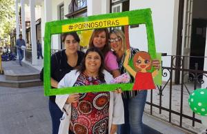 Prevención del cáncer de cuello uterino en Chaco