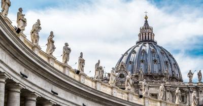 El Vaticano respaldo el liderazgo de China.