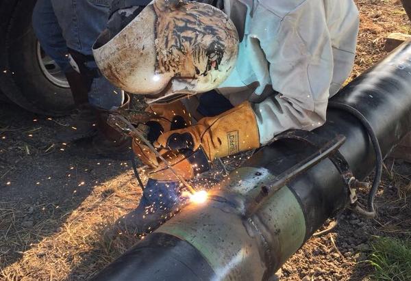 El gas ya está a las puertas de 25 localidadesd del Chaco